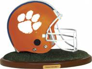 Clemson Tigers Replica Football Helmet Figurine