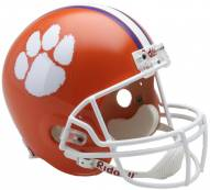 Clemson Tigers Riddell VSR4 Replica Full Size Football Helmet