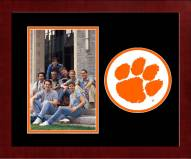 Clemson Tigers Spirit Vertical Photo Frame