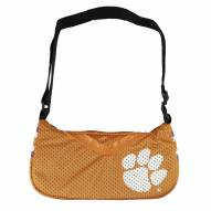 Clemson Tigers Team Jersey Purse