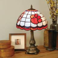 Clemson Tigers Tiffany Table Lamp