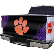 Clemson Tigers Truck Tailgate Cover