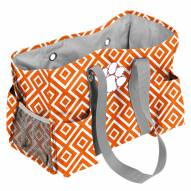 Clemson Tigers Weekend Bag