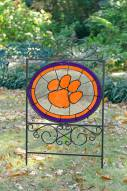 Clemson Tigers Yard Sign