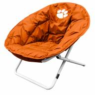 Clemson Tigers NCAA Sphere Chair