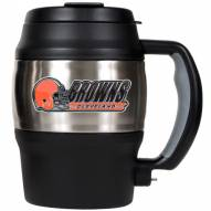 Cleveland Browns 20 Oz. Mini Travel Jug