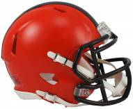 Cleveland Browns 2015 Riddell Speed Mini Replica Football Helmet