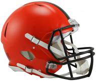 Cleveland Browns 2015 Riddell Speed Replica Football Helmet