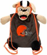 Cleveland Browns Backpack Pal