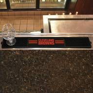 Cleveland Browns Bar Mat