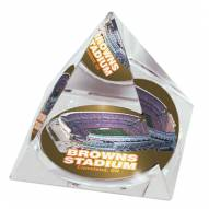 Cleveland Browns Browns Stadium Crystal Pyramid