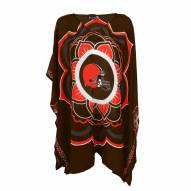 Cleveland Browns Caftan