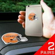 Cleveland Browns Cell Phone Grips - 2 Pack