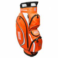 Cleveland Browns Clubhouse Golf Cart Bag