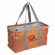 Cleveland Browns Double Diamond Picnic Caddy