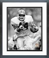 Cleveland Browns Earnest Byner 1988 Action Framed Photo