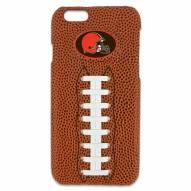 Cleveland Browns Football iPhone 6/6s Case