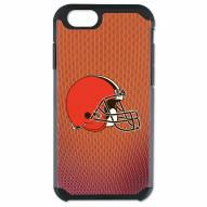 Cleveland Browns Football True Grip iPhone 6/6s Plus Case