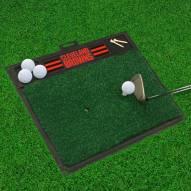 Cleveland Browns Golf Hitting Mat