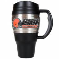Cleveland Browns Heavy Duty Travel Mug