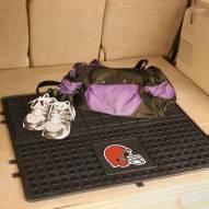 Cleveland Browns Heavy Duty Vinyl Cargo Mat