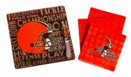 Cleveland Browns It's a Party Gift Set