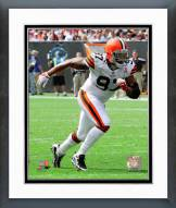 Cleveland Browns Jabaal Sheard 2011 Action Framed Photo