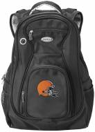 Cleveland Browns Laptop Travel Backpack