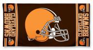 Cleveland Browns McArthur Beach Towel