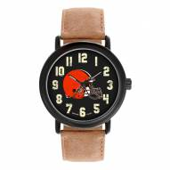 Cleveland Browns Men's Throwback Watch