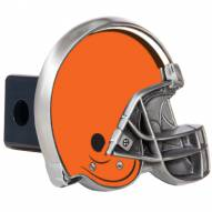 Cleveland Browns NFL Football Helmet Trailer Hitch Cover