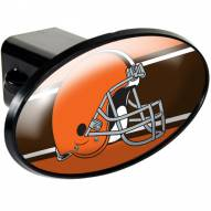 Cleveland Browns NFL Trailer Hitch Cover