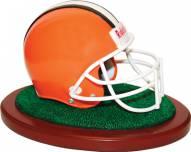 Cleveland Browns Replica Football Helmet Figurine