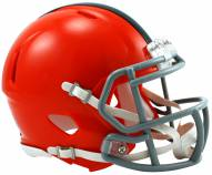 Cleveland Browns Riddell Speed Mini Replica Football Helmet