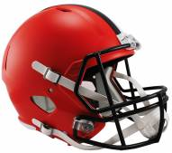 Cleveland Browns Riddell Speed Replica Football Helmet