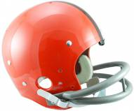 Cleveland Browns Riddell TK Throwback Full Size Football Helmet