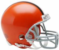 Cleveland Browns Riddell VSR4 Mini Football Helmet