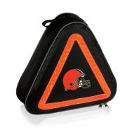Cleveland Browns Roadside Emergency Kit