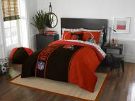 Cleveland Browns Soft & Cozy Full Bed in a Bag