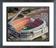 Cleveland Browns Stadium Framed Photo