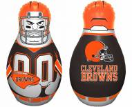 Cleveland Browns Tackle Buddy