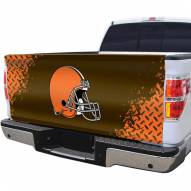 Cleveland Browns Truck Tailgate Cover
