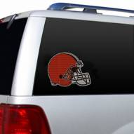 Cleveland Browns Window Film