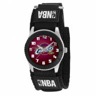 Cleveland Cavaliers Black Rookie Kids Watch