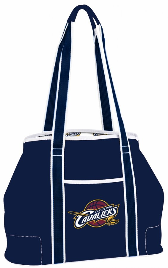 Cleveland Cavaliers Hampton Tote Bag