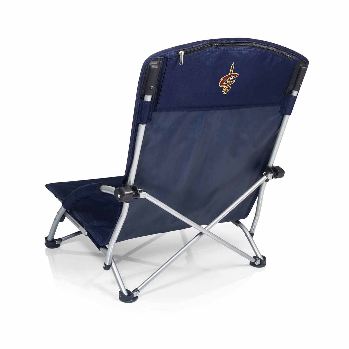 Cleveland Cavaliers Navy Tranquility Beach Chair