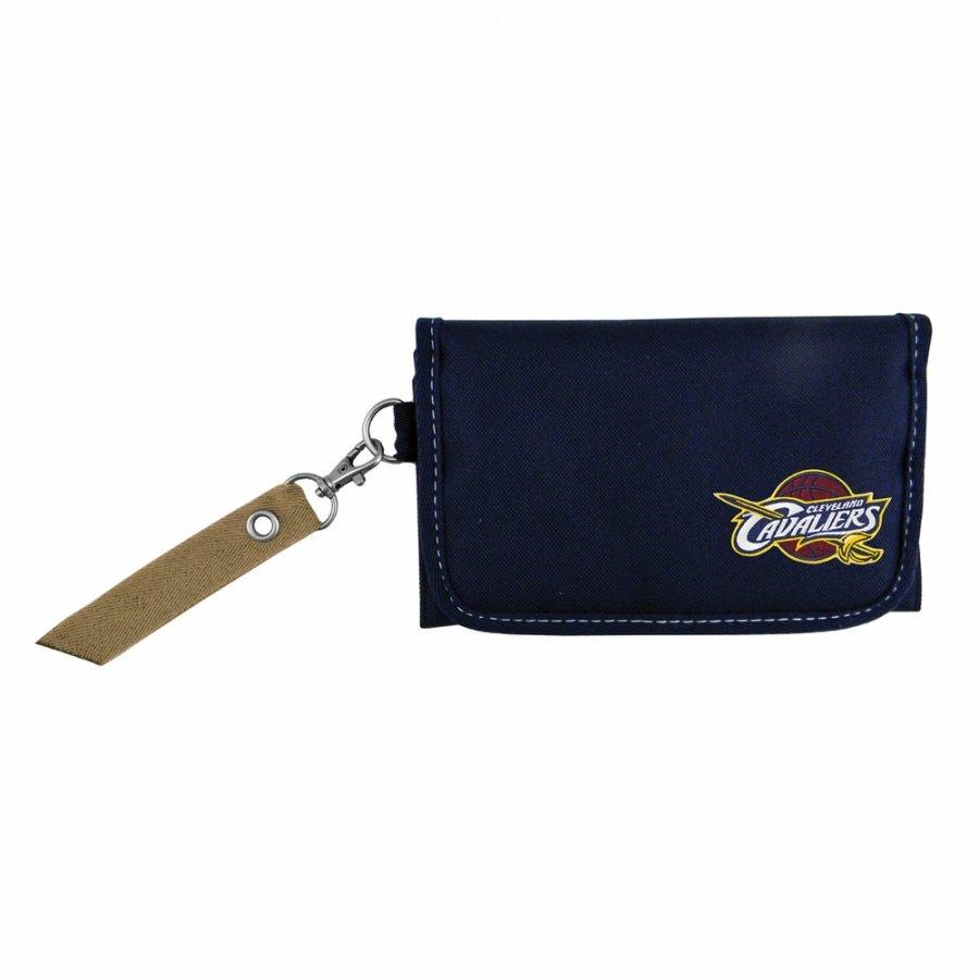 Cleveland Cavaliers Ribbon Organizer Wallet