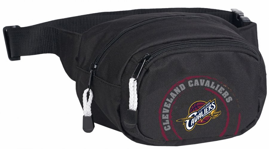 Cleveland Cavaliers Sweetspot Fanny Pack