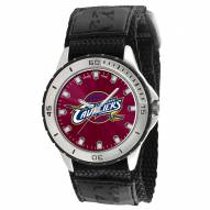 Cleveland Cavaliers Veteran Velcro Mens Watch