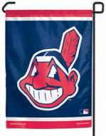 "Cleveland Indians 11"" x 15"" Garden Flag"